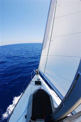 Argo  / Oceanis 393