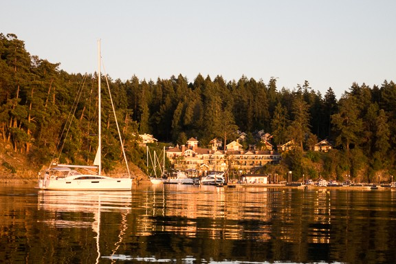 Bedwell Harbor