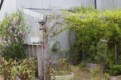 Namu garden