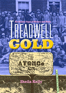 Treadwell Gold cover
