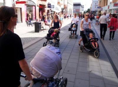 İsveç'te ebeveyn hakları
