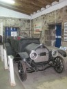 Westerhall Rum Distillery museum. A car imported into Grenada in 1915 from Panama; the eight car ever on the island
