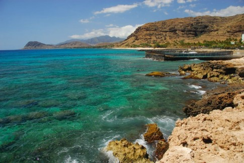Some awesome snorkeling and diving spots!