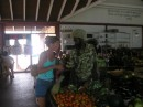 Val at the market in Bequia.JPG