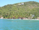 i CLifton Harbour, the check in point for St Vincent and the Grenadines.JPG