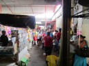 The Zihua market is great.  Lots of fresh produce and almost anything else you can think of