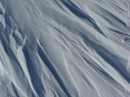 Snowscape: This is some antarctic snow.