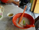 Malacca noodles