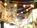 Chinatown lights Singapore