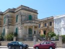 Houses near Msida Marina