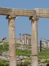 Looking to the Temple of Artemis