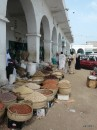 The grain market, Port Sudan