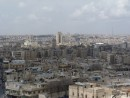 Another view of Aleppo from the Citadel