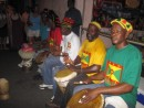Grenadians are so proud of their colors and their talent...thanks for keeping us entertained tonight!