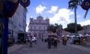 Many more photos of Old Town to follow.  We enjoyed this part of Salvador the most.