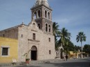 Foundation mission from which all the Baja and Norte California missions originated. >250 yrs old...