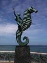 Icon of the PV malecon