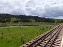 Riding the rails to Kawakawa