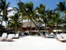 Cap Cana Beach Club - with no one there but us