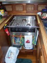 Brand new Force 10 stove, oven with broiler!!