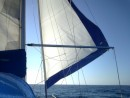 Downwind Sailing: Wing and Wing