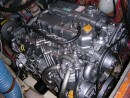 Engine 002: Yanmar Engine