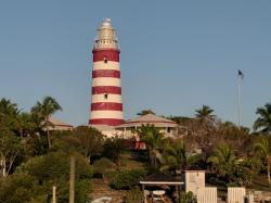 Hopetown Lighthouse, Elbow Cay, Abacos