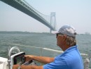 Bruce: The Verrazano Narrows Bridge