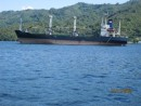 Local shipping, Bitung