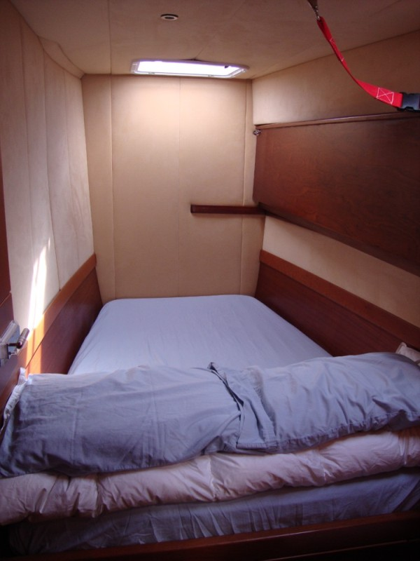 Forward Bedroom