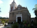 church in El Quilite