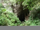 entrance to Guacharo bird caves