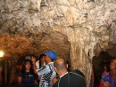 Guacharo bird caves