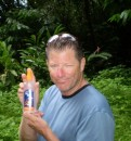 Need good bug spray in the Jungle!