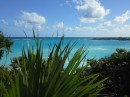 Atlantic Ocean view from Shroud Cay, Exumas