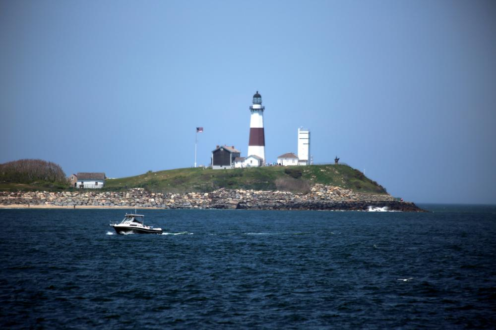 Montauk Light, Long Island, NY