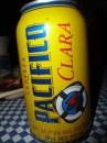 Did you know that a can of pacifico costs the same as a can of diet coke?