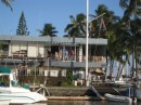 Hawaii Yacht Club. :  Joining a yacht club with reciprocal benefits was money well spent.