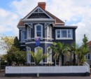 Another grand home, on Ponsonby