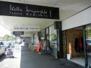 Designer clothing stores in Ponsonby