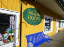 Bookstore in Poulsbo