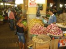 Port Louis market