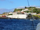 Flores- landfall at last
