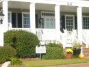Yard of the Month in Beaufort
