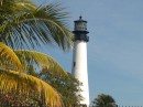 Lighthouse at Bill Baggs Cape Florida State Park