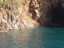 The Caves at Norman Island, BVI