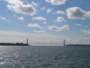 Verrazzano Narrows Bridge