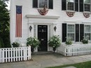 A nice house in Edgartown