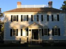 Historic home in New Berne, N.C.