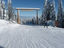 Silver Star Mountain